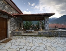 Sweet home villa